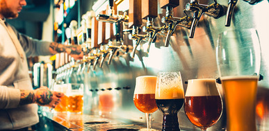 thumbnail Craft Brewing And Microbreweries