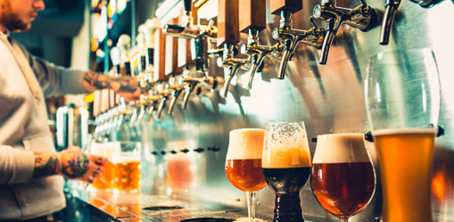 Craft Brewing And Microbreweries