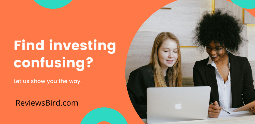 Investing activities: Grow your wealth in future